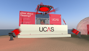 UCAS in SL.