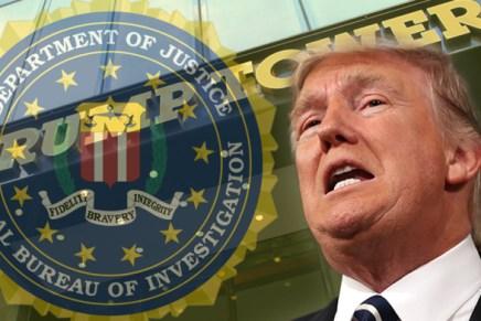 Mercados en mayo (2017): Trump en la mira