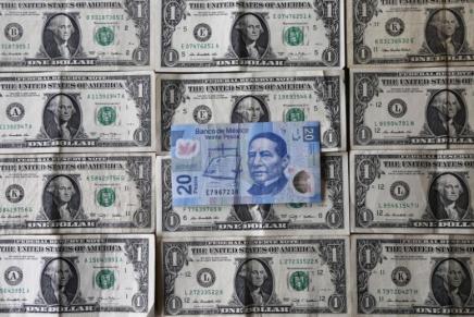 Flash económico: Tipo de cambio octubre 2017