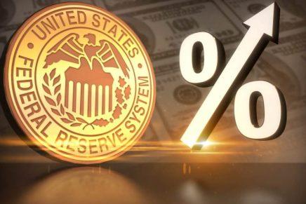Mercados en abril (2018): Se renueva riesgo por divergencia monetaria en mercados financieros