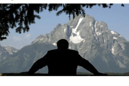 Top del día: Mercados atentos a debut de Powell en Jackson Hole
