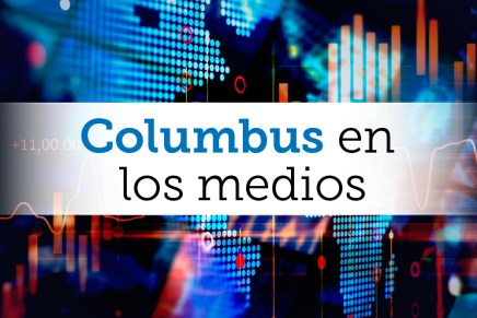 Nuestras colaboraciones en los medios en octubre