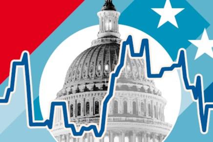 Top del día: Incertidumbre post electoral genera una elección más cerrada