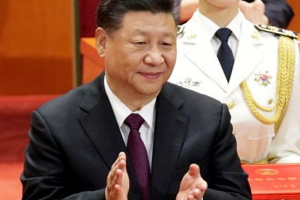 Top del día: Xi endurece postura China en guerra comercial