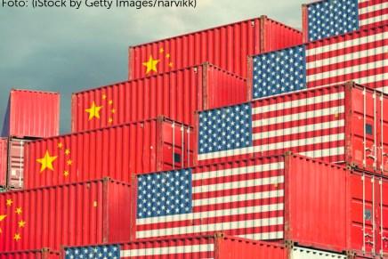 Top del día: Mercados financieros atentos a tema comercial entre China y EUA, así como al anuncio de la Fed