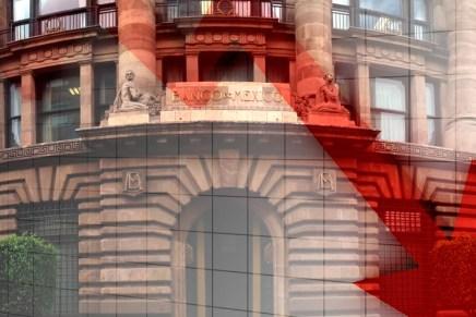Cierre: Banxico recorta su tasa en 50 básicos