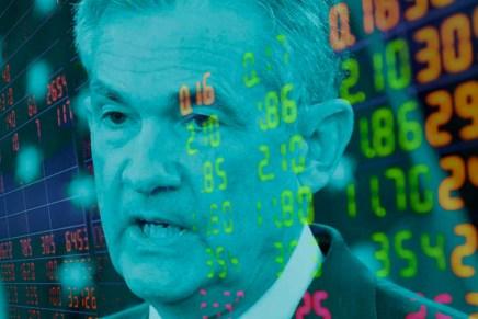 Top del día: Mercados vuelven a la actividad afectados por la Fed