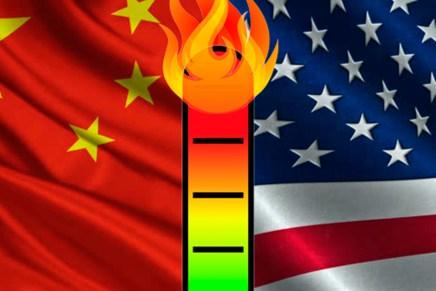 Top del día: Sigue caliente la guerra comercial