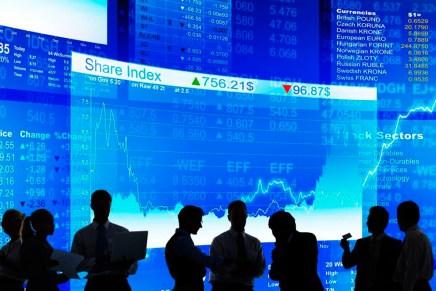 Top del día: Mercados toman respiro de retrocesos previos