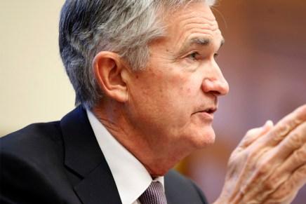 Cierre: Los mercados revirtieron los retrocesos gracias a la FED