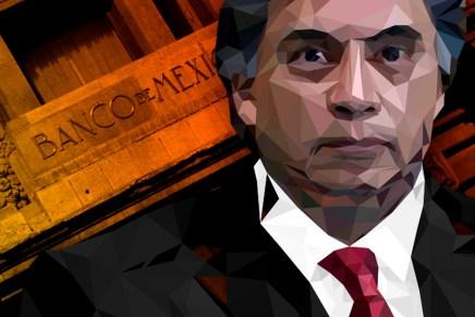 Cierre del día: Banxico mantiene tasa en 8.25%