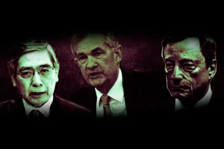 Top del día: Mercados arrancan precavidos semana de bancos centrales