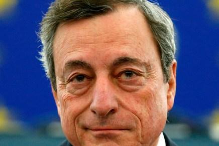 """Top del día: Postura """"dovish"""" del BCE impulsa mercados"""