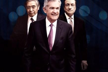 Top del día: Mercados siguen festejando el estímulo monetario