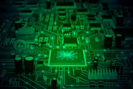 Cierre del día: Mercados arrancan positivos por sector tecnológico