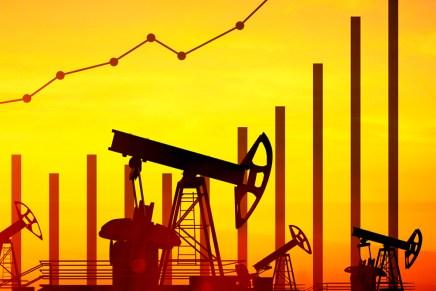 Cierre del día: Efecto positivo en los precios del crudo por mayores tensiones en el Golfo Pérsico