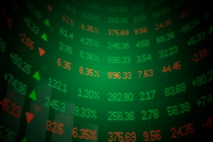 Cierre: Se mantuvo el buen ánimo en los mercados financieros
