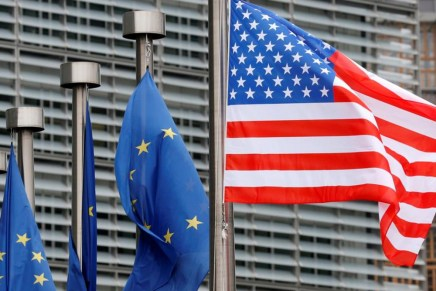 Top del día: Trump ahora presiona comercio con UE