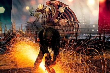 Top del día: Caída en act. industrial en México anticipa recesión técnica en 2ndo trim.
