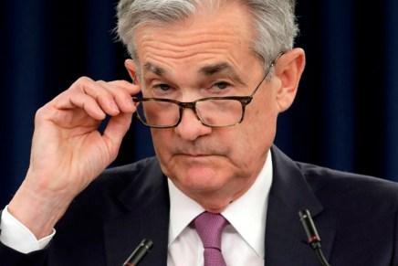 Top del día: Decisión de la Fed sostiene optimismo en mercados