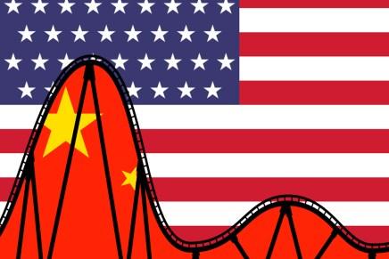 Cierre: Se mantuvo la volatilidad en los mercados financieros globales