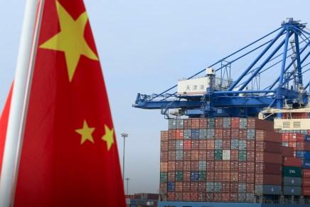 Top del día: Los mercados chinos ligaron su séptima sesión con ganancias