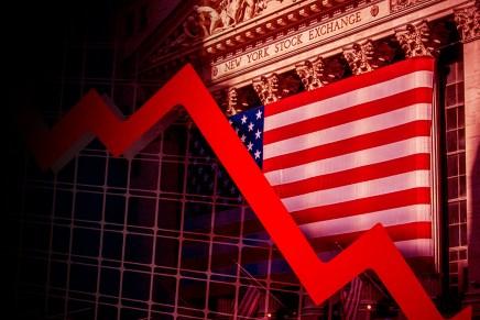 Cierre del día: Peor día en Wall Street en lo que va de 2019