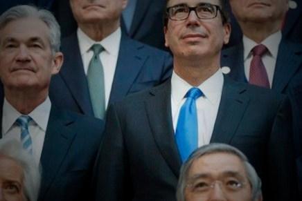 Top del día: Mercados siguen la postura expansiva de los bancos centrales