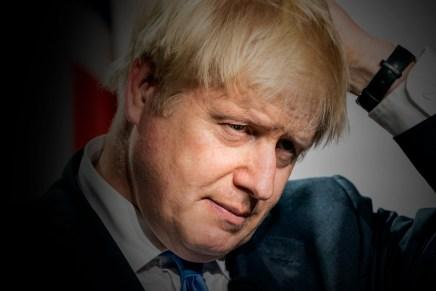 Cierre del día: Se materializó el revés a Boris Johnson en su Parlamento