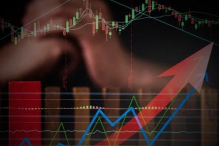 Cierre del día: Índices accionarios cerraron en nuevos máximos históricos