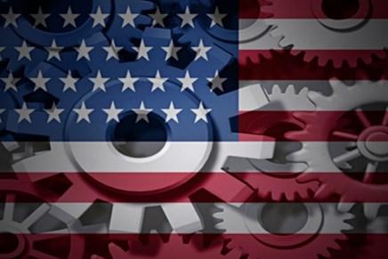 Top del día: Datos de crecimiento en EUA mejoran