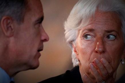 Top del día: Vuelve volatilidad