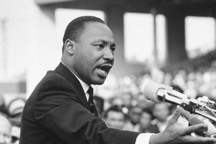 Top del día: Mercados de EUA cerrados por día de Martin Luther King Jr.