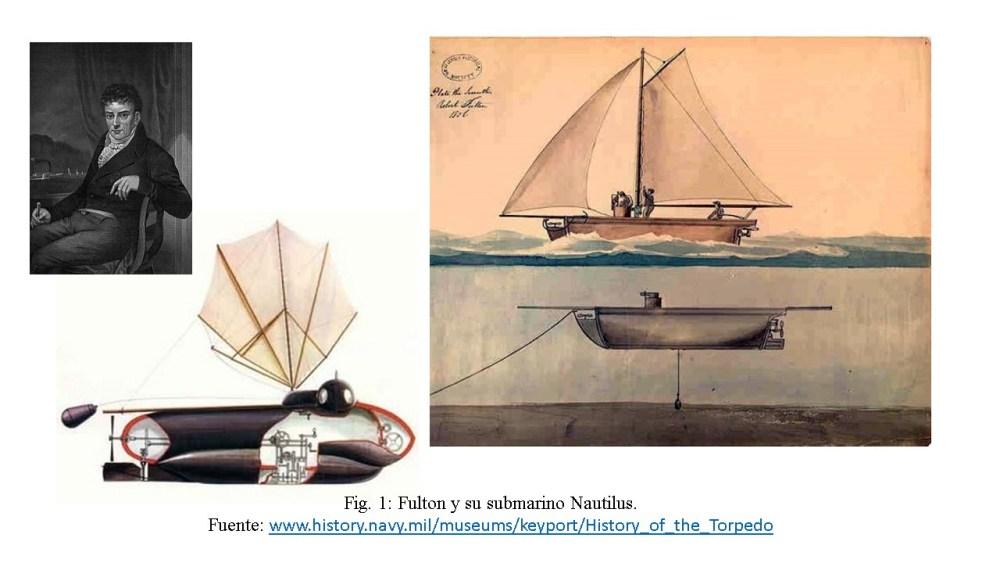 Los primeros pasos de la navegación a vapor (1/6)