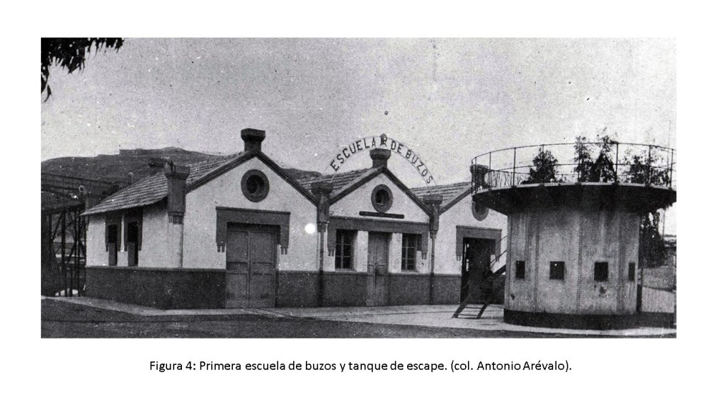 La Base de Submarinos de Cartagena (1915-2015) (4/6)