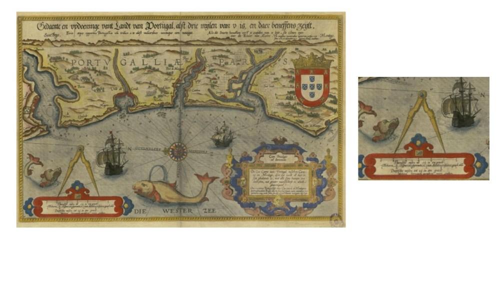 Estudios sobre instrumentos de navegación: (2/6)