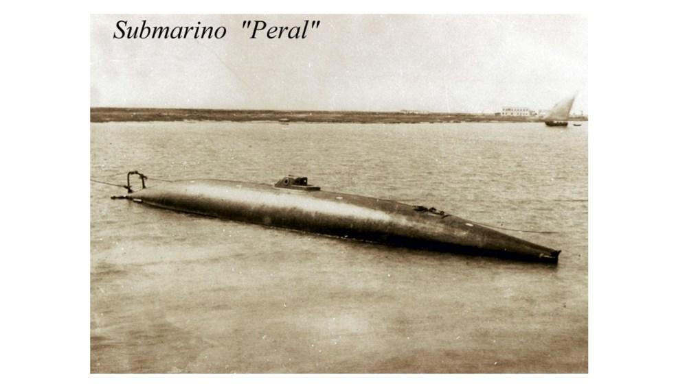 El Arma Submarina y su nacimiento: ¿1888 ó 1915? (6/6)