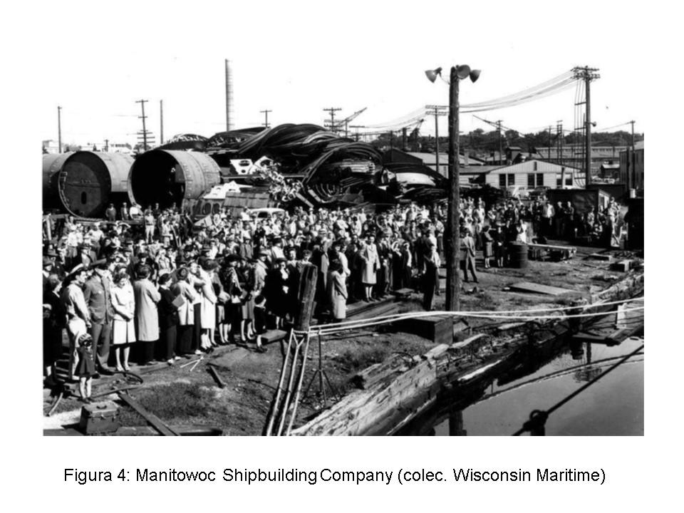 Historia de un submarino norteamericano que después fue español, el USS. Kraken (4/6)