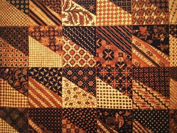 gambar batik tambal pamiluto