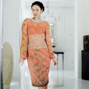 model baju batik lurik