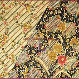gambar batik Sidomukti Payung