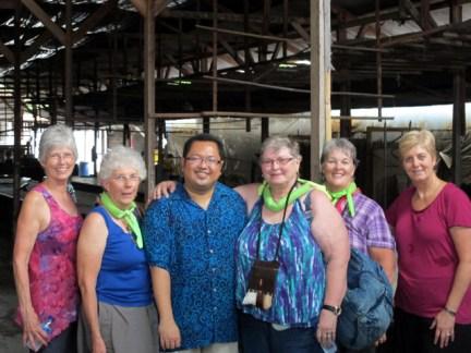 Foto bersama Group 2
