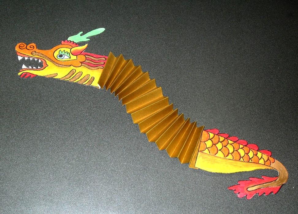 Chinese Dragon in Al Irsyad Satya (5/6)