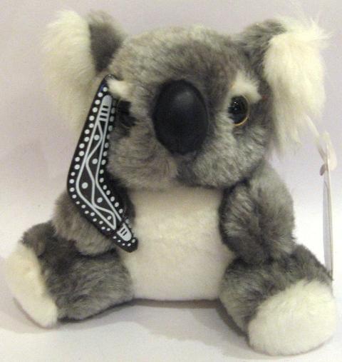 Australian Souvenir (1/2)