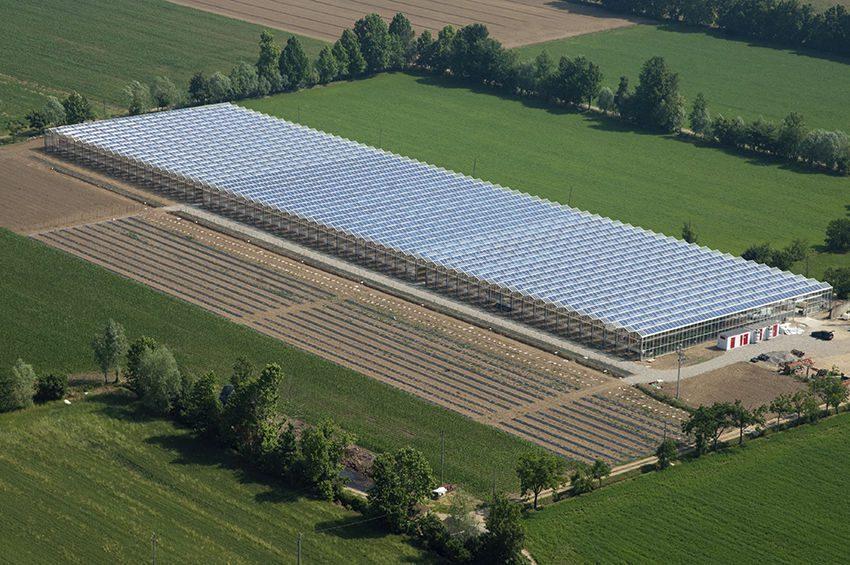 Serre solaire gratuite