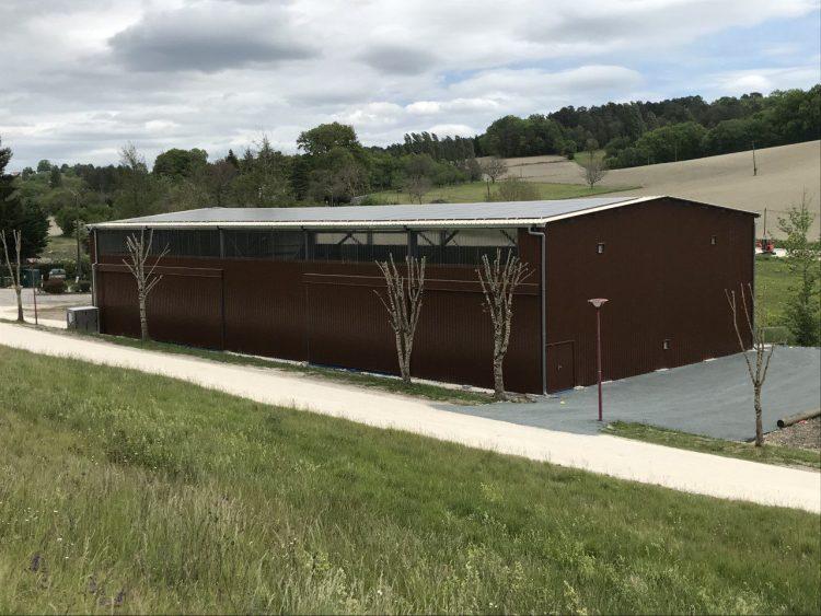 bâtiment tennis Gratuit