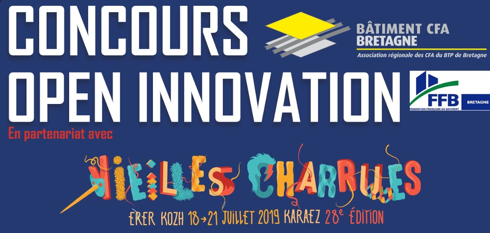Le para-phone emporte le challenge Open Innovation !