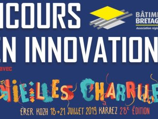 Open Innovation Vieilles Charrues para-phone