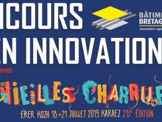 Open Innovation Vieilles Charrues para-phone