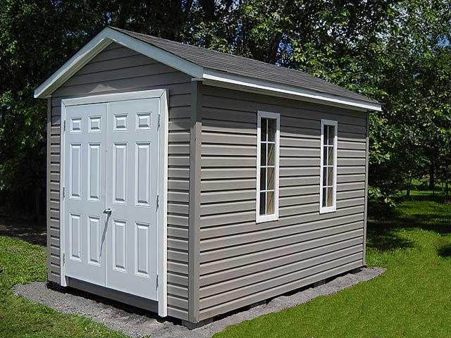 cabanon et garage batiment tricolor. Black Bedroom Furniture Sets. Home Design Ideas